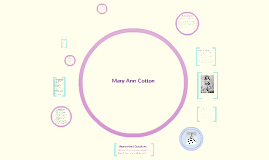 Mary Anne Cotton