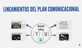 Plan Comunicacional PGN