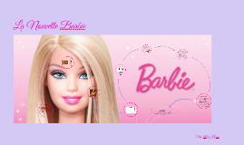 La Nouvelle Barbie