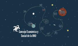 Consejo Económico y Social de la ONU