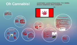 Copy of Copy of Medical Marijuana Industry in Canada