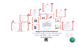 Copy of Atypical Child Development