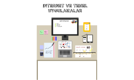 internet ve Temel Uygulamalar