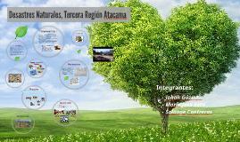 Legislacion Ambiental, Copiapo contaminado