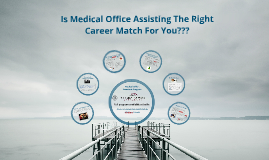 Is Medical Office Assisting for You?