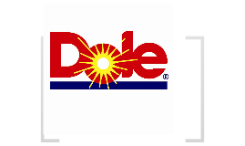 Dole Pineapples