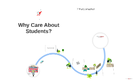 why care about students?
