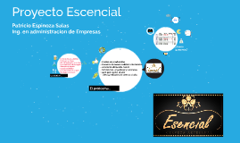 Proyecto Escencial