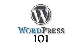 Copy of WordPress 101