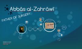 Abbās al-Zahrāwī