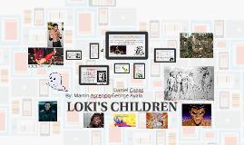 Copy of Loki's Children