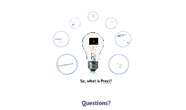 So, what is Prezi?
