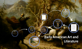 Early American Art and Literature