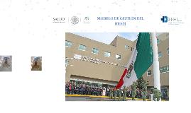 Copy of Innovaciones en gestión hospitalaria en México