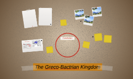 The Greco-Bactrian Kin