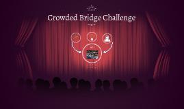 Crowded Bridge Challenge