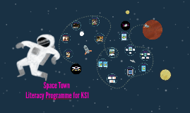 Space Town