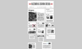 Nazismo (segunda Guerra)