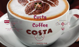 Costa Coffee, KPI