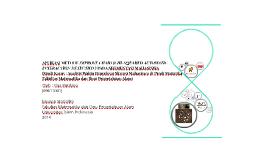 APLIKASI METODE IMPROVE CHAID (CHI-SQUARED AUTOMATIC INTERAC