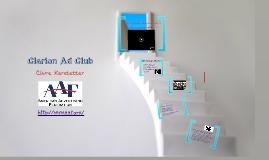 Clarion University Ad Club