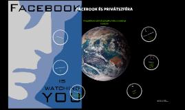 Facebook és privátszféra
