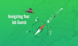 PHIL Navigating Your Internship/Job Search