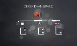DEREK KHAN BRAND