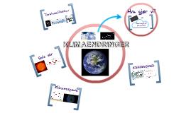 Copy of KLIMAENDRINGER