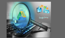 Google Drive - Taller Comunicación Digital