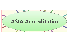 IASIA Accreditation (draft)