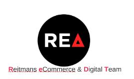 Reitmans eCommerce & Digital Team