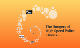 HIGH SPEED POLICE CHASES: Let's Stop Them...