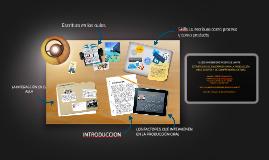 Copy of ESTRATEGIAS DE ENSEÑANZA PARA LA PRODUCCIÓN ORAL, ESCRITA Y