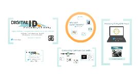 ISTE 2013 - Digital ID