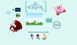 Copy of Narratología de los Videojuegos