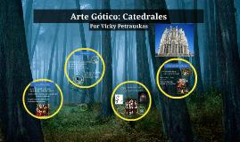 Arte Gótico: Catedrales