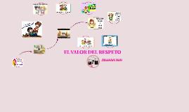 Copy of EL VALOR DEL RESPETO