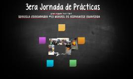 3era Jornada de Practicas