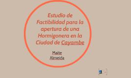 Maite Almeida