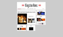 Kingston News