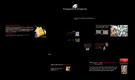 Visual Aid: The Protagonist