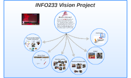 INFO233 Vision Project