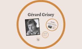 Gerard Grisey