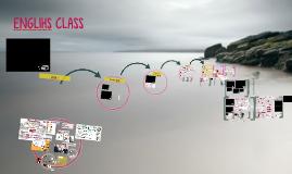 ENGLIHS CLASS