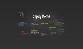 Sapay Koma