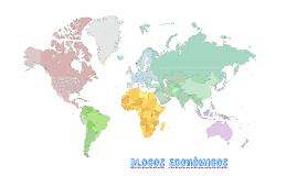 Copy of Blocos Econômicos