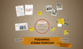 Polymères