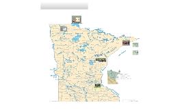 Ojibwe-Dakota Quarrels for Control of MN
