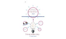 Entrepreneurship Prezi